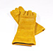 Medium Leather Protection Gloves
